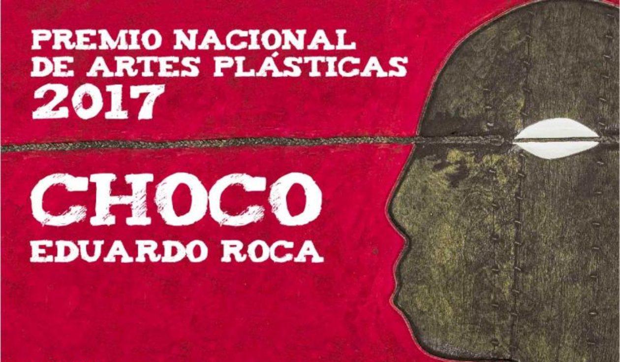 Eduardo Roca (Choco)